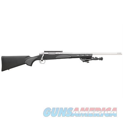 "Remington Rem 700 Vtr 308Win 22"" Sts Blk 84358  Guns > Rifles > R Misc Rifles"