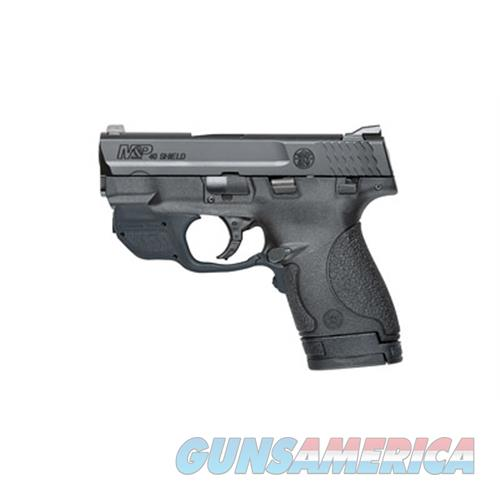 "Smith & Wesson S&W Shield 40Sw 3.1"" Blk 6&7Rd Cmt 10147  Guns > Pistols > S Misc Pistols"