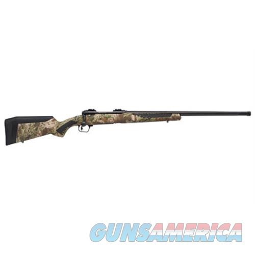 "Sav 110 Predator 22-250Rem 24"" Max1 57000  Guns > Rifles > S Misc Rifles"