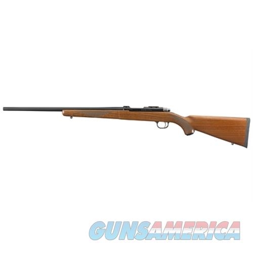 Ruger 77/17 17Wsm 20 Blued Walnut 6Rd 7217  Guns > Rifles > R Misc Rifles