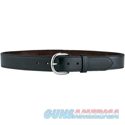 "Gal Cop Belt 42"" Blk CSB7-42B  Non-Guns > Holsters and Gunleather > Other"