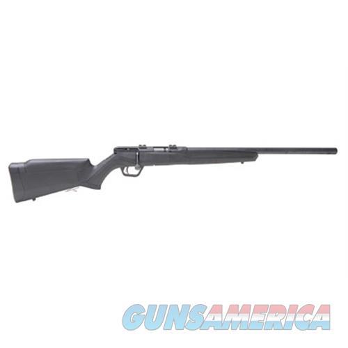 "Savage Arms Sav B17 17Hmr 21"" Heavy Bbl Blk Syn 70801  Guns > Rifles > S Misc Rifles"
