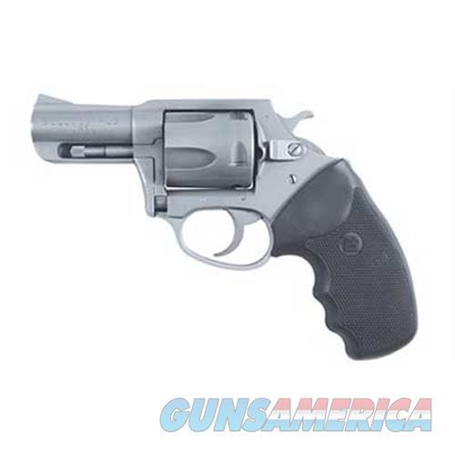 "Charter Arms Bulldog 44Spl 2.5"" Ss 74420  Guns > Pistols > C Misc Pistols"