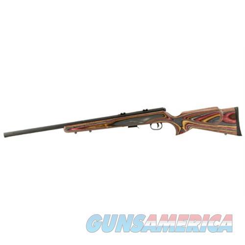 Savage Arms 93R17 Brj 17Hmr 21 Spiral Fluting Laminate 96770  Guns > Rifles > S Misc Rifles