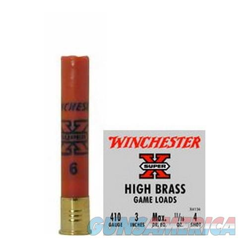 Winchester 410 Gauge X4134  Non-Guns > Ammunition