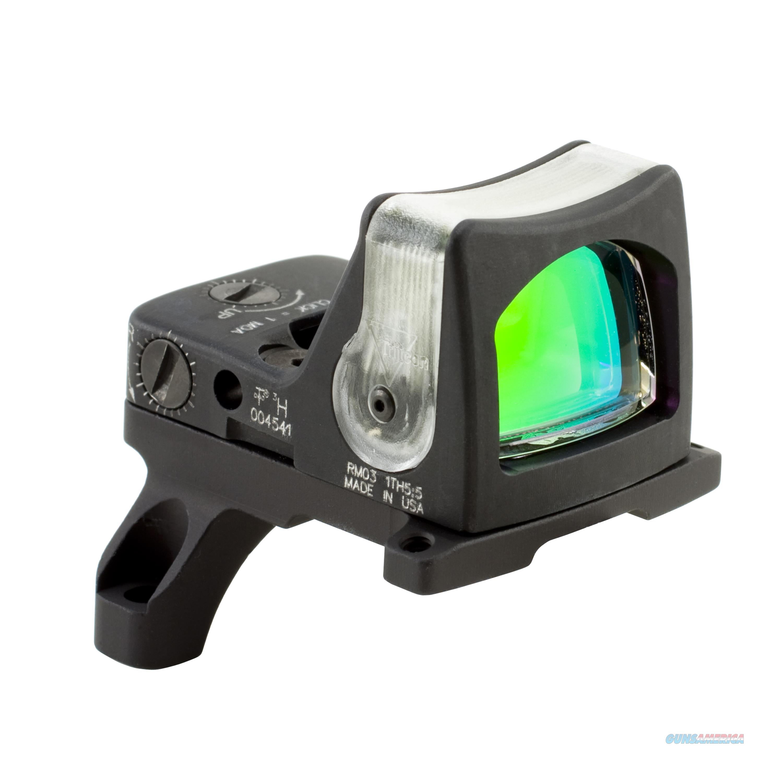 Trijicon Rmr Dual-Illuminated Sight RM03-35  Non-Guns > Iron/Metal/Peep Sights