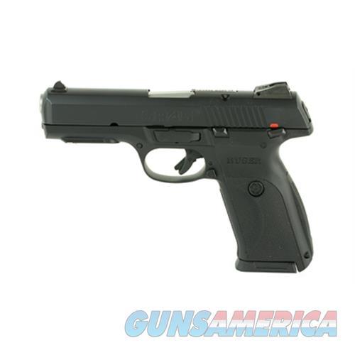 """Ruger Ruger Sr45 45Acp 4.5"""" Blk 10Rd 3800  Guns > Pistols > R Misc Pistols"""