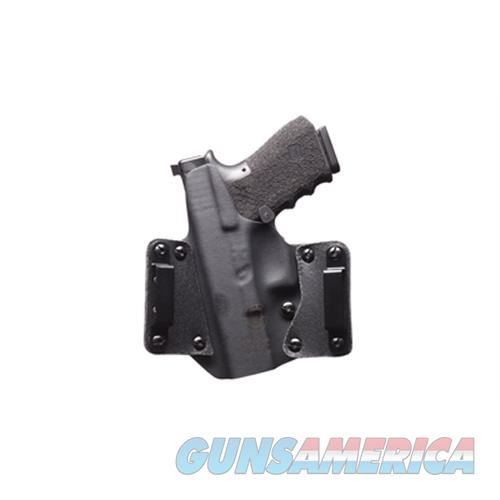 Black Point Tactical Blk Pnt Lthr Wing Sig P365 Rh Blk 105928  Non-Guns > Holsters and Gunleather > Other