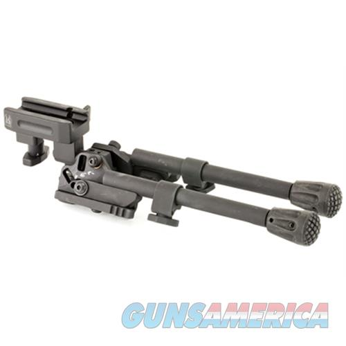 Gg&G Xds-2 Tactical Bipod Black GGG-1527  Non-Guns > Gunstocks, Grips & Wood