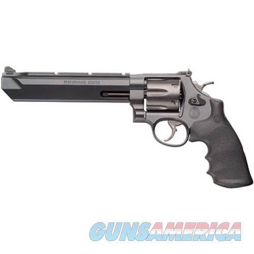 Smith & Wesson 629 Stealth Hunter 44Mag 7.5 Blk 170323  Guns > Pistols > S Misc Pistols