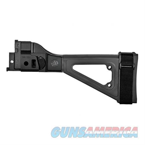 Sbt805 Side Fold Blk Cz Bren SBT805-01-SB  Non-Guns > Gunstocks, Grips & Wood