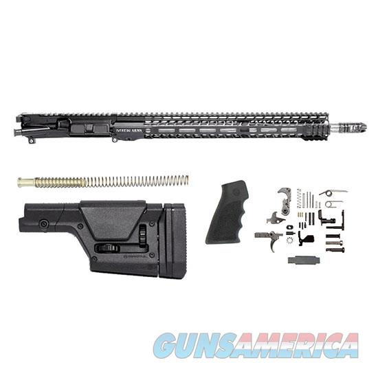 Stag Arms 15 Valkyrie Kit 224Val 18 Ss Fluted Prs STAG570020K  Non-Guns > Gun Parts > M16-AR15 > Upper Only