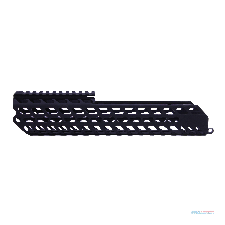 Sig Sauer Mcx Handguard HGRD-MCX-RIFLE-BLK  Non-Guns > Gunstocks, Grips & Wood