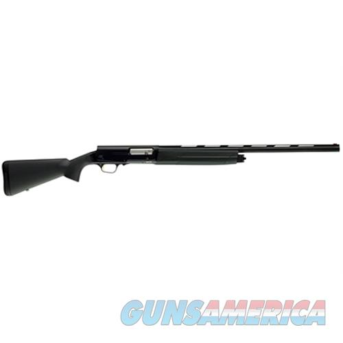 Brown A5 Stkr 12/28 Blk 5Rd 0118013004  Guns > Shotguns > B Misc Shotguns