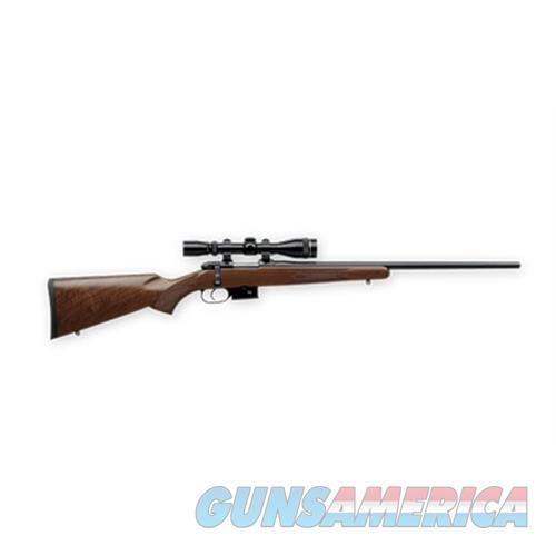 Czusa Cz 527 American 223Rem W/Rings 03019  Guns > Rifles > C Misc Rifles