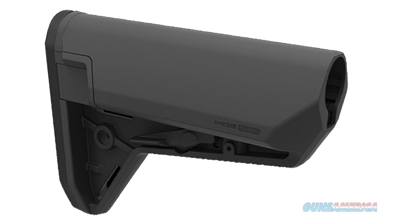 Moe Sl-S Carbine Stock Black MAG653-BLK  Non-Guns > Gunstocks, Grips & Wood