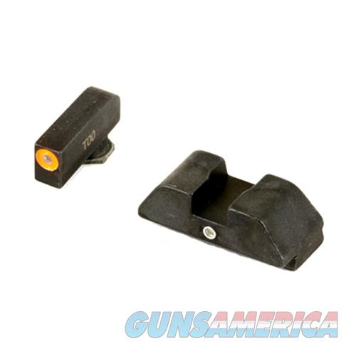 Ameriglo Ameriglo I-Dot For Glk 42/43 Org/Grn GL205  Non-Guns > Iron/Metal/Peep Sights