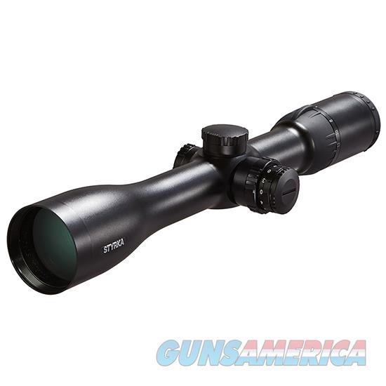 Styrka S7 Riflescope 3-12X42 Plex Ret 30Mm ST95021  Non-Guns > Scopes/Mounts/Rings & Optics > Mounts > Other