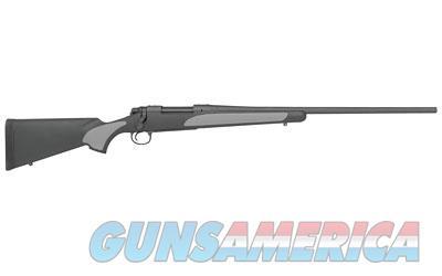 "Remington Rem 700 Sps 6.5Creed 24"" Blk Syn 84148  Guns > Rifles > R Misc Rifles"