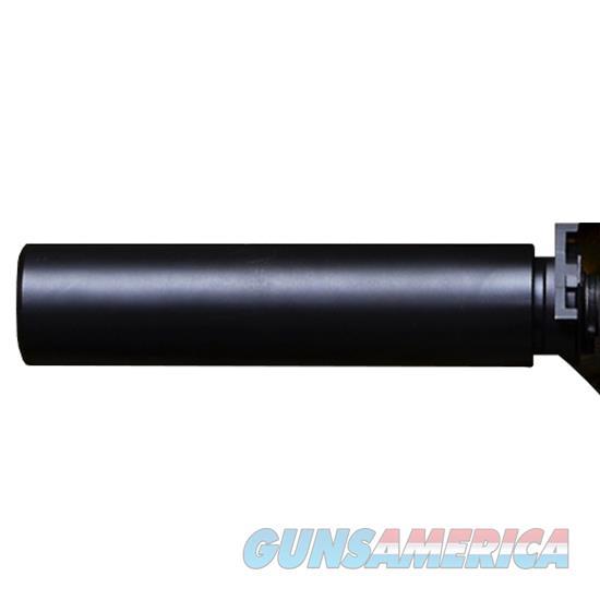 Griffin Silencer M4sd 5.56Mm Qd Mount GAM4SD  Guns > Pistols > G Misc Pistols