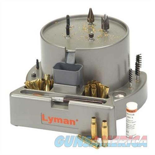 Lyman Case Prep Center Xpress 115V 7810220  Non-Guns > Reloading > Components > Brass