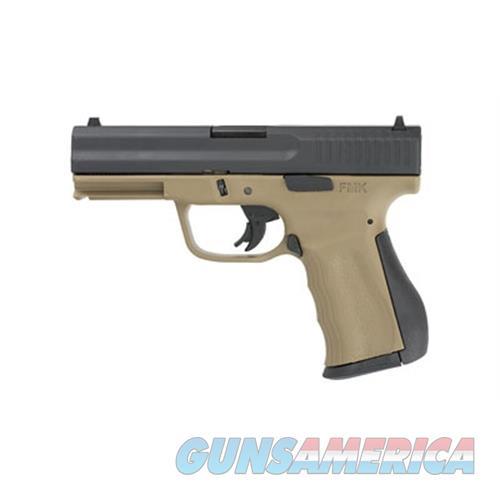 "Fmk Firearms 9C1 G2 9Mm 4"" 14Rd FMKG9C1G2BRT  Guns > Pistols > F Misc Pistols"