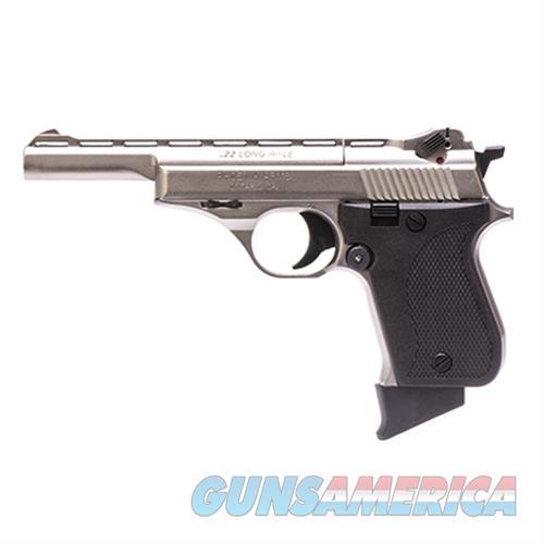 Range Master .22Lr - Nickel RGM22ANB  Guns > Pistols > PQ Misc Pistols