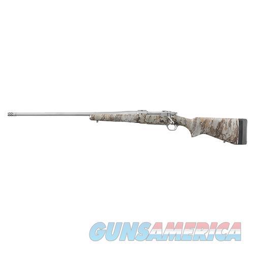 Ruger Hawkeye Ftw Hunter 47174  Guns > Rifles > R Misc Rifles
