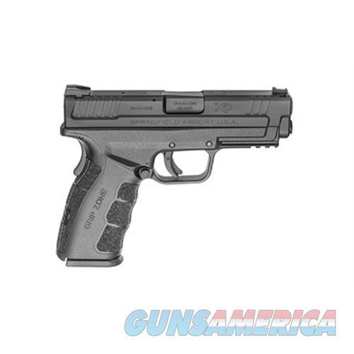 "Springfield Armory Sprgfld Xd-Mod.2 45Acp 4"" Blk 13Rd XDG9445BHC  Guns > Pistols > S Misc Pistols"