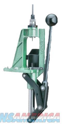 Rcbs 87460 Partner Reloading Press Cast Iron 87460  Non-Guns > Reloading > Equipment > Metallic > Misc