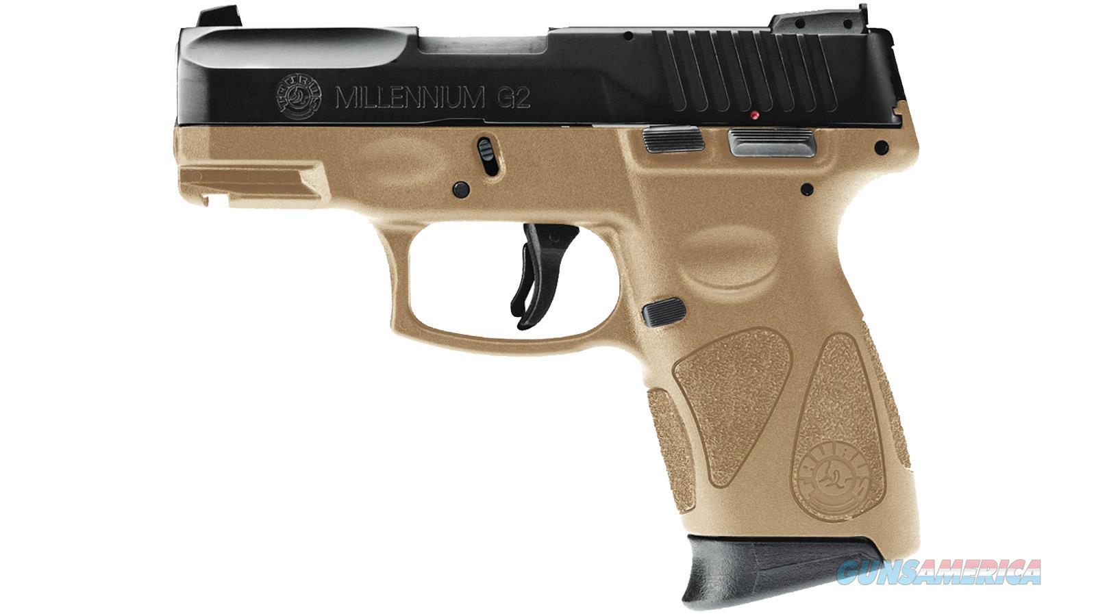Taurus Pt-111 9Mm G2 Coyote 1-111031G2-12B  Guns > Pistols > TU Misc Pistols