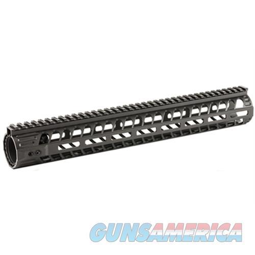 """2A 2A Xan Sc-Rail 15"""" M-Lok W/Al Nut XRC18SC15BLK1  Guns > Rifles > A Misc Rifles"""
