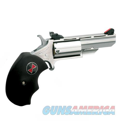 North American Arms Black Widow Pistol NAA-BWLA  Guns > Pistols > North American Arms Pistols