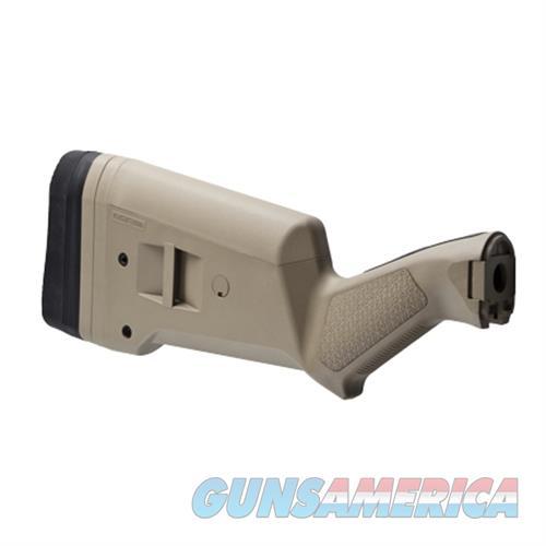 Sga 870 Shotgun Stock MAG460-FDE  Non-Guns > Gunstocks, Grips & Wood