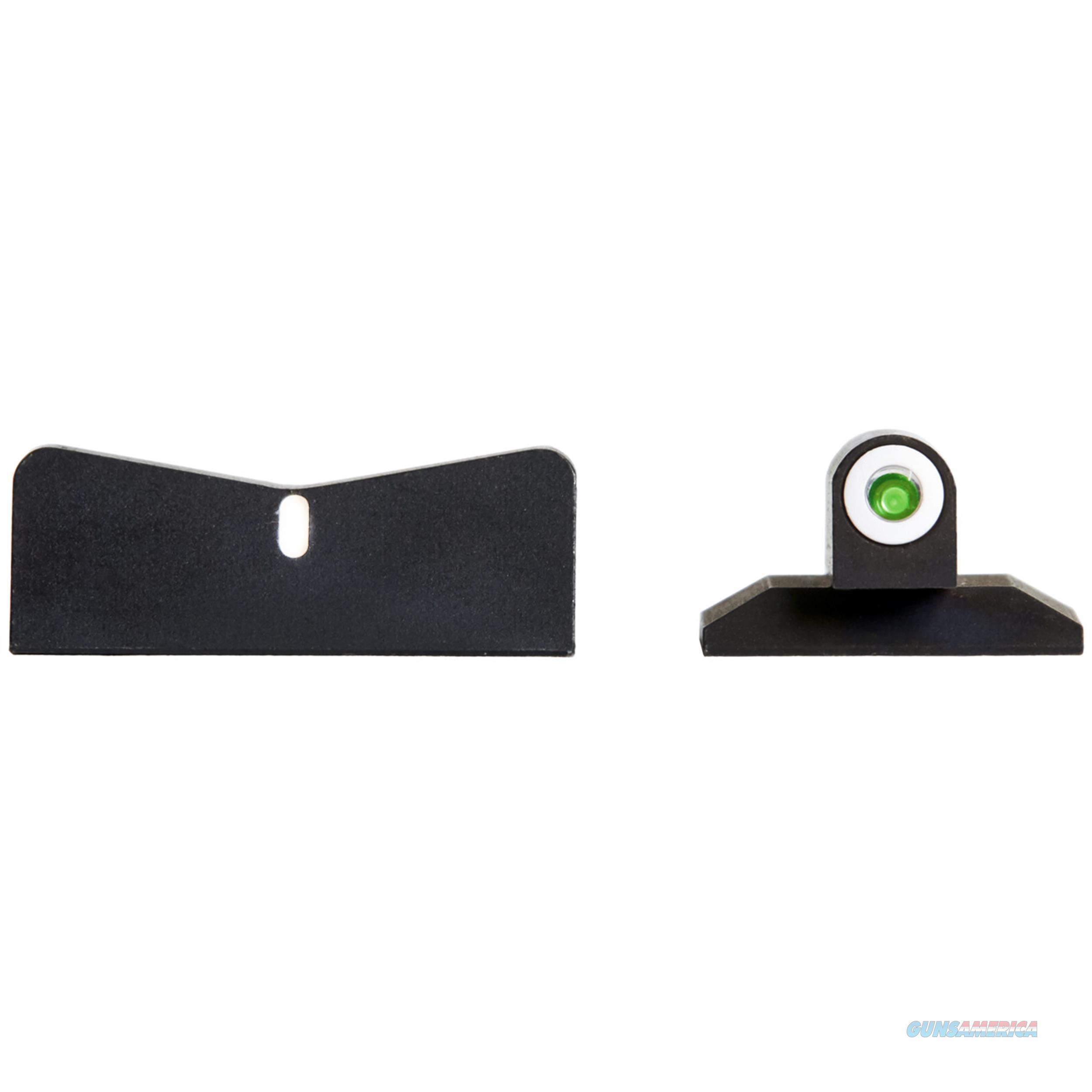 Xs Sights Dxw Standard Dot FN0002P4  Non-Guns > Iron/Metal/Peep Sights