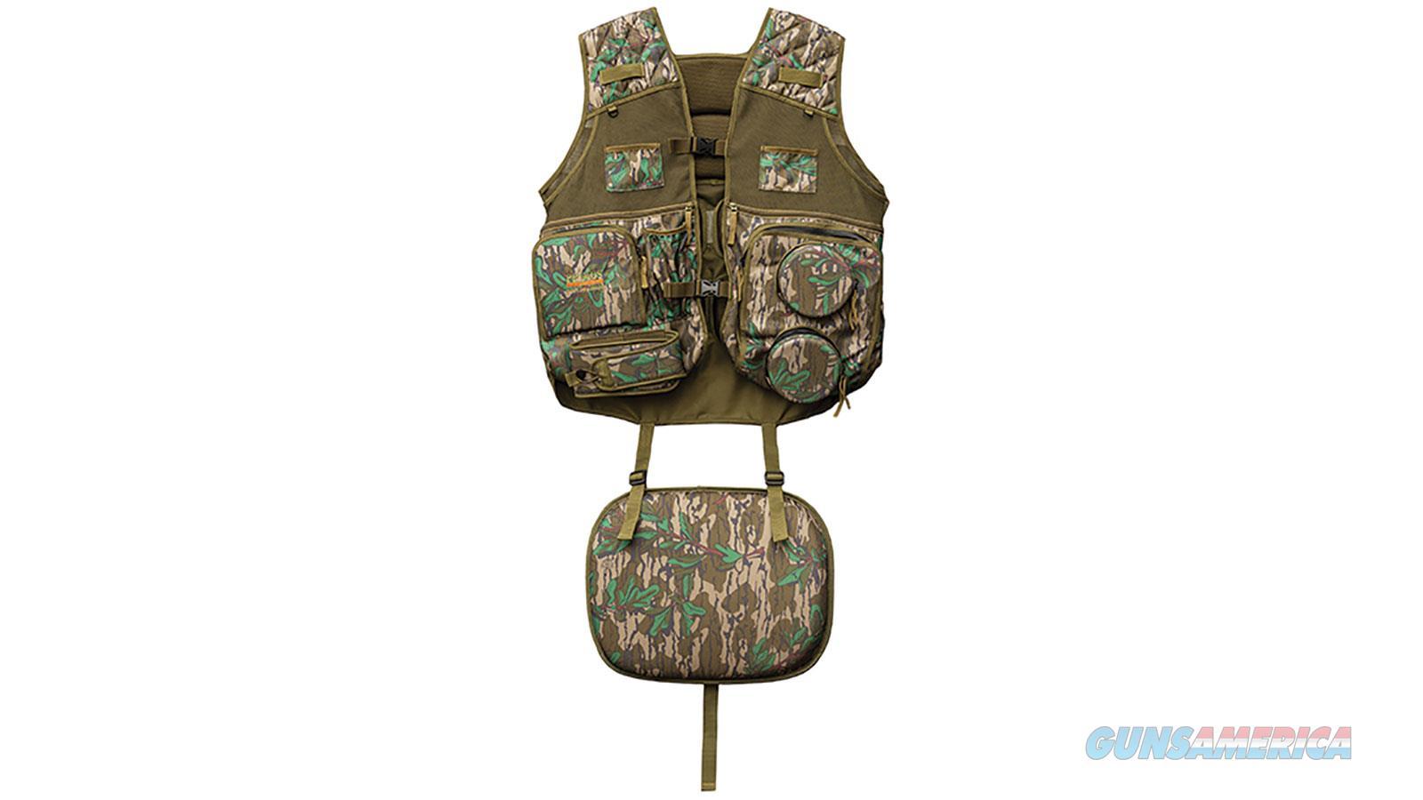 Primos Gobbler Vest Gen 2 M/L Realtree Xtra Gr 65713  Non-Guns > Gun Parts > Misc > Rifles
