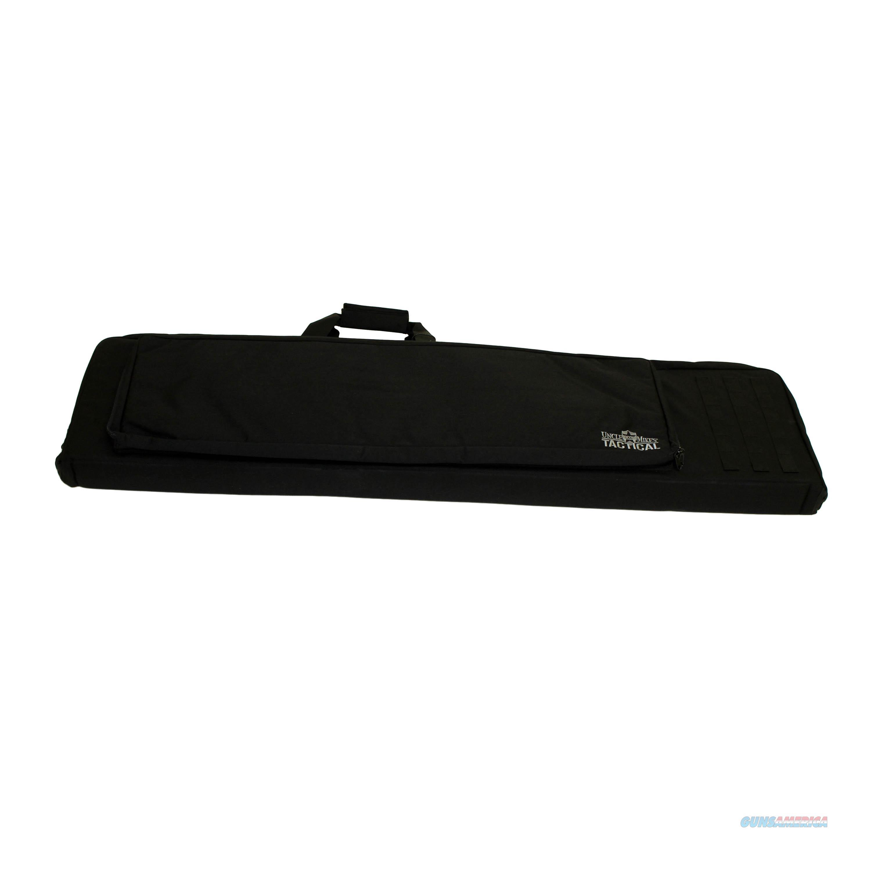 Uncle Mike's Long Range Tactical Bag, Black 64114  Non-Guns > Gun Cases