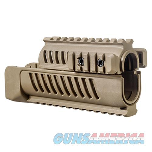 Mako Group Vz.58 Handguard Rail System SA-58-FDE  Non-Guns > Gun Parts > Misc > Rifles