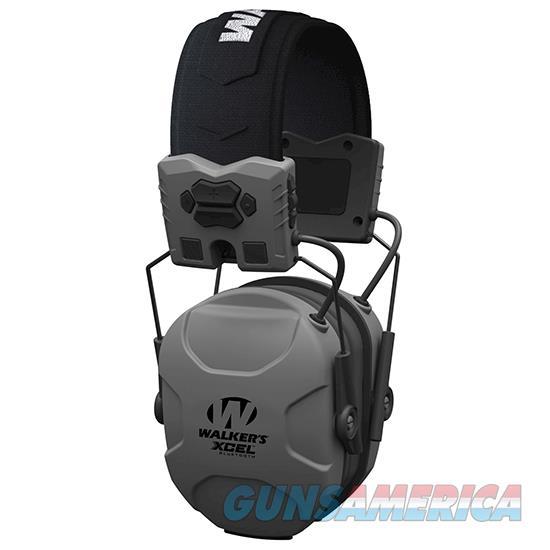 Walker's Muff Xcel 500Bt Electronic Bluetooth GWPXSEMBT  Non-Guns > Gun Parts > Misc > Rifles