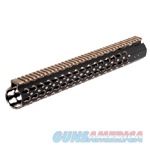 """Leapers Utg Pro M-Lok Ar15 15"""" Super Slim Rail MTU019SSMZ2  Non-Guns > Gun Parts > Misc > Rifles"""