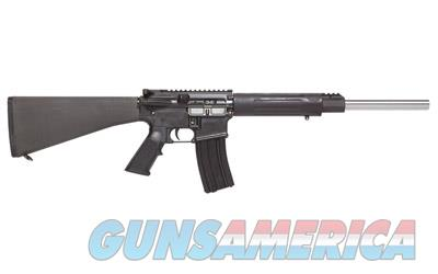Dpmspanther Arms Panther Bull Sweet 16 223Rem 16 Ss A3 30Rd 60507  Guns > Rifles > D Misc Rifles