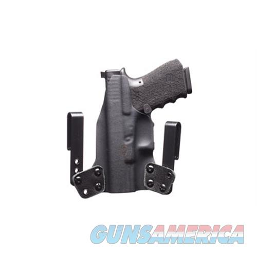 Blk Pnt Mini Wing Sig P320 Rh Blk 102314  Non-Guns > Holsters and Gunleather > Other