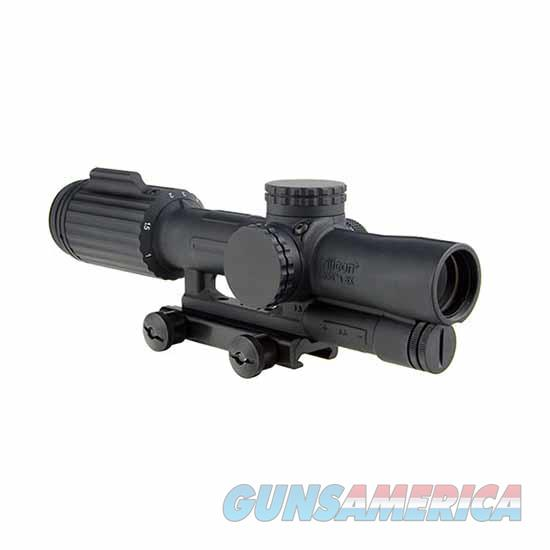 Trijicon Vcog 1-6X24 Red Seg Circle Mil/Gov Ts Mn VC16D1600037  Non-Guns > Scopes/Mounts/Rings & Optics > Mounts > Other