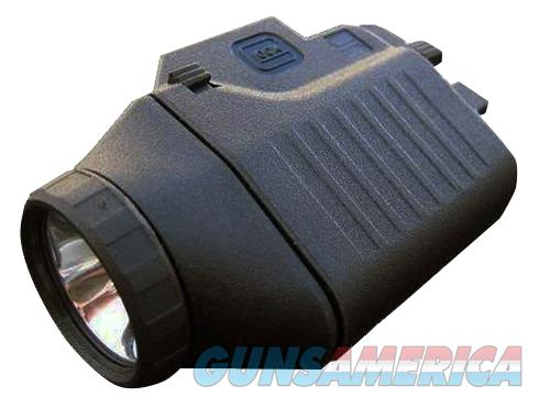 Glock Tac03166 Gtl 10 Tactical Light 70 Lumens Cr123a (2) Polymer Black TAC3166  Non-Guns > Miscellaneous