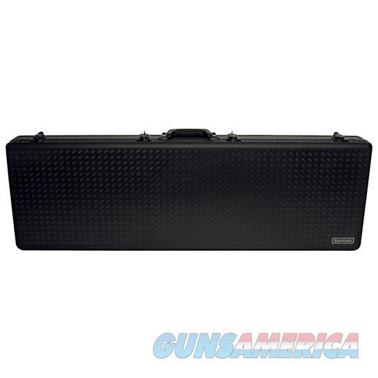 Sportlock Tactical Case Black 00054  Non-Guns > Gun Parts > Misc > Rifles