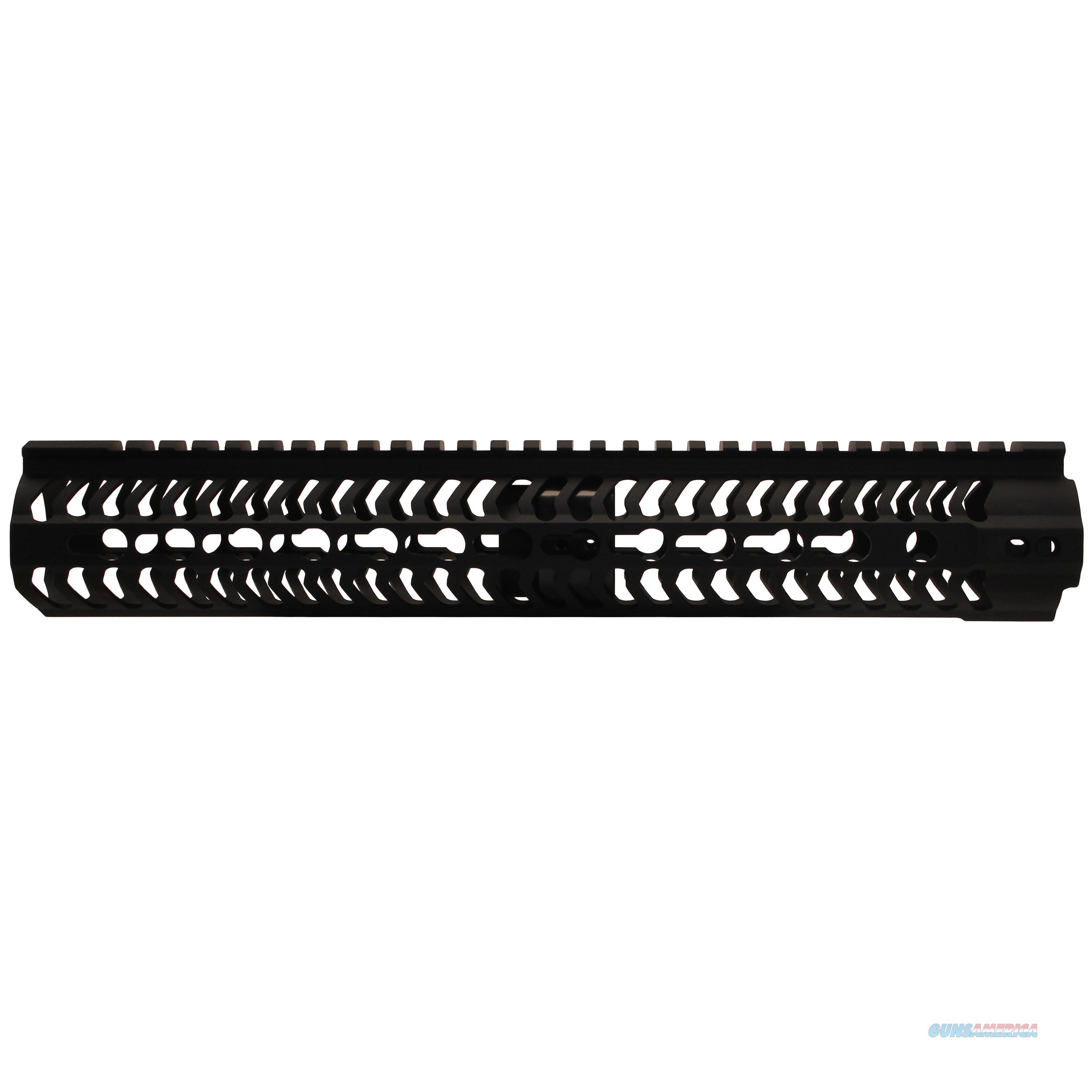 Odin Works Keymod Free Float Forend F12KM  Non-Guns > Gun Parts > Tactical Rails (Non-AR)