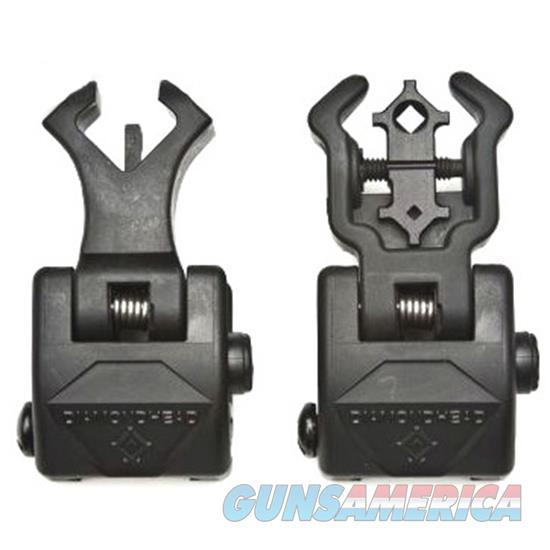 Diamondhead Usa Sight Polymer Iss Front And Rear Nitebrite 1499  Non-Guns > Iron/Metal/Peep Sights