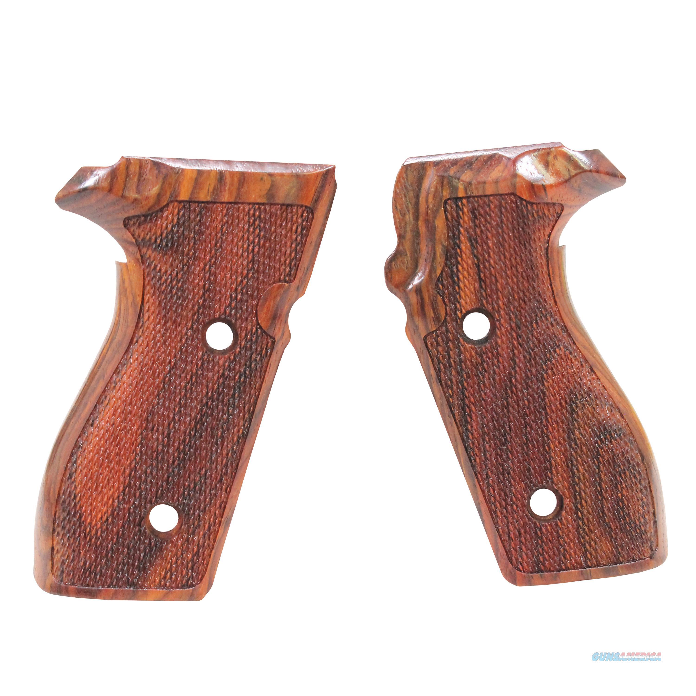 Hogue Sig P227 Da/Sa Grips 47661  Non-Guns > Gunstocks, Grips & Wood