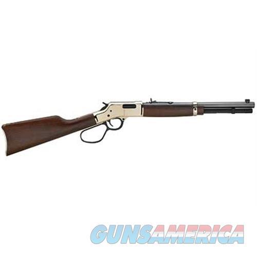 Henry Henry Big Boy Carbine .44 Mag/Spl. H006R  Guns > Rifles > H Misc Rifles