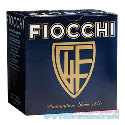 "Fiocchi 123St2 Waterfowl 12 Gauge 3"" 1-1/8 Oz 2 Shot 25 Bx/ 10 Cs 123ST2  Non-Guns > Ammunition"